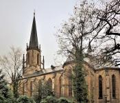 Martin-Luther-Kirche, Gütersloh