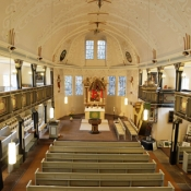 St. Johanniskirche, Wolfenbüttel