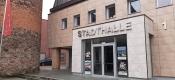 Treff23 via Seiteneingang Stadthalle (1. OG)
