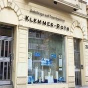 Bestattungshaus Klemmer-Roth