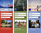 MyStudyChoice  Eickel Educational Services