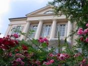 Schlosspark Freudenberg