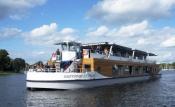 Seminarschiff Orca ten Broke