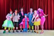 ClownsZeit-Die Clownschule für Frauen