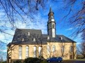 Lutherkirche Chemnitz, Röhrsdorf