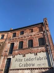 Alte Lederfabrik Grabow