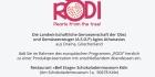 EVENT RODI, Restaurant 'B