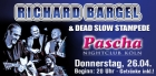 Richard Bargel live!