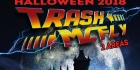 Trash Mcfly - 90s Horror