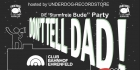 10 Jahre Don't Tell Dad!