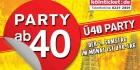 PARTY AB40 • Kölns größte
