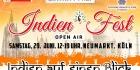 Indien Fest Köln 2019
