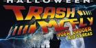 Trash Mcfly - Halloween X