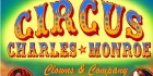Circus Charles Monroe - C