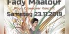 Fady Maalouf Konzert