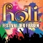 HOLI – Festival der Farben