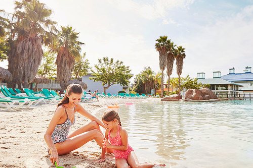 Salou Costa Dorada Hotels PortAventura World - Hotel caraibes port aventura
