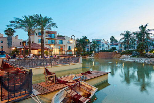 Hoteles salou costa dorada portaventura world - Port aventura accommodation ...