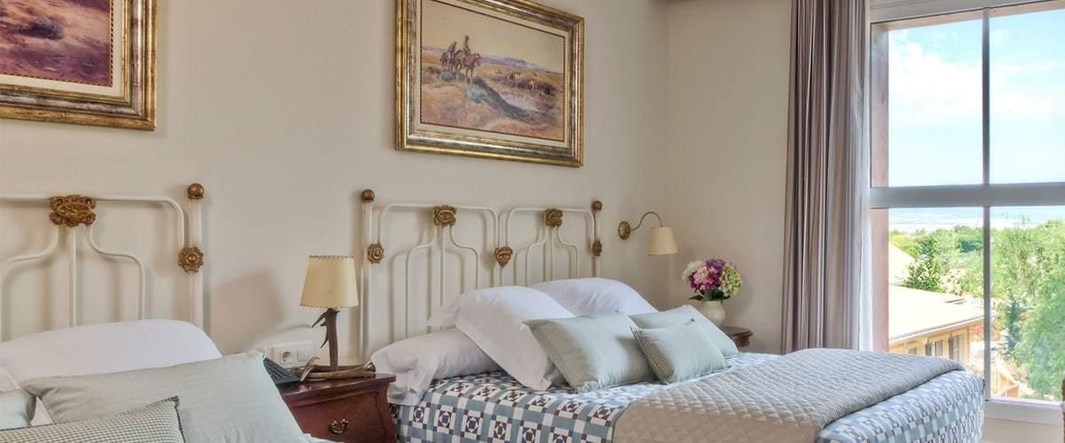 HOTEL GR ROOM DELUXE CALLAGHAN 1