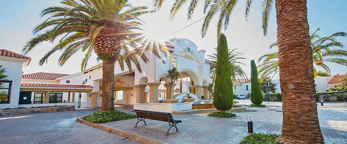 Hotel Portaventura  Portaventura World