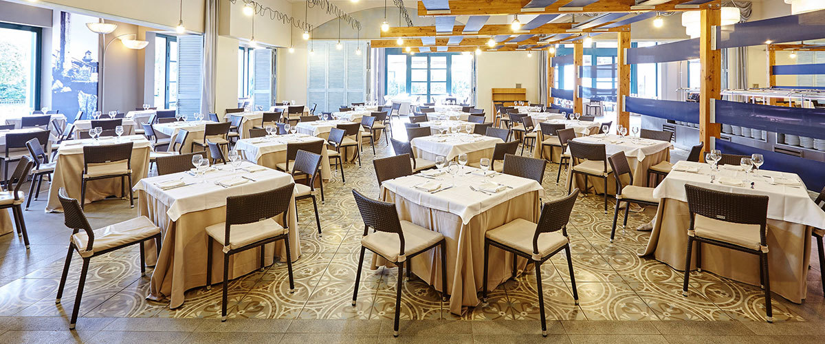 Restaurants h tel portaventura portaventura world - Reservation port aventura ...
