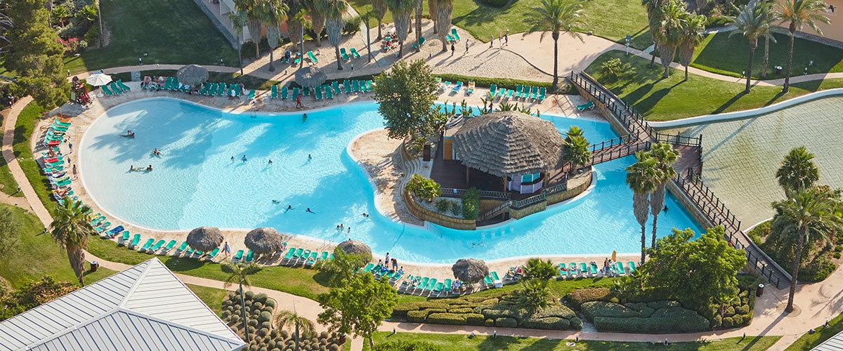 Avantages exclusifs h tel roulette portaventura world - Hotel roulette port aventura ...