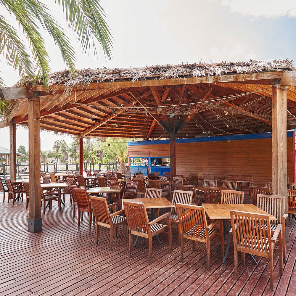 Restaurante Salsa Café