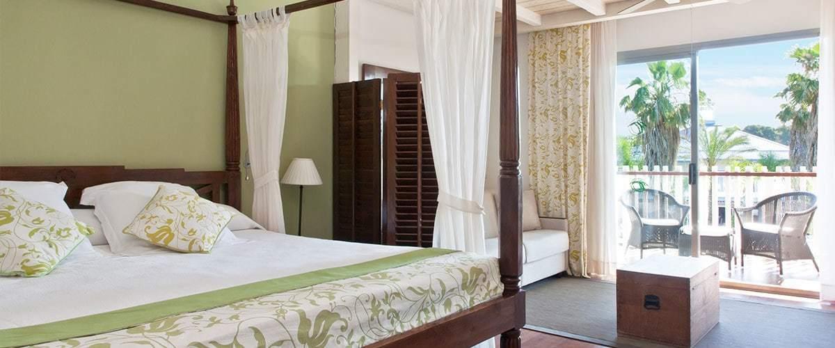 HOTEL CA ROOM DELUXE CLUB SAN JUAN 1