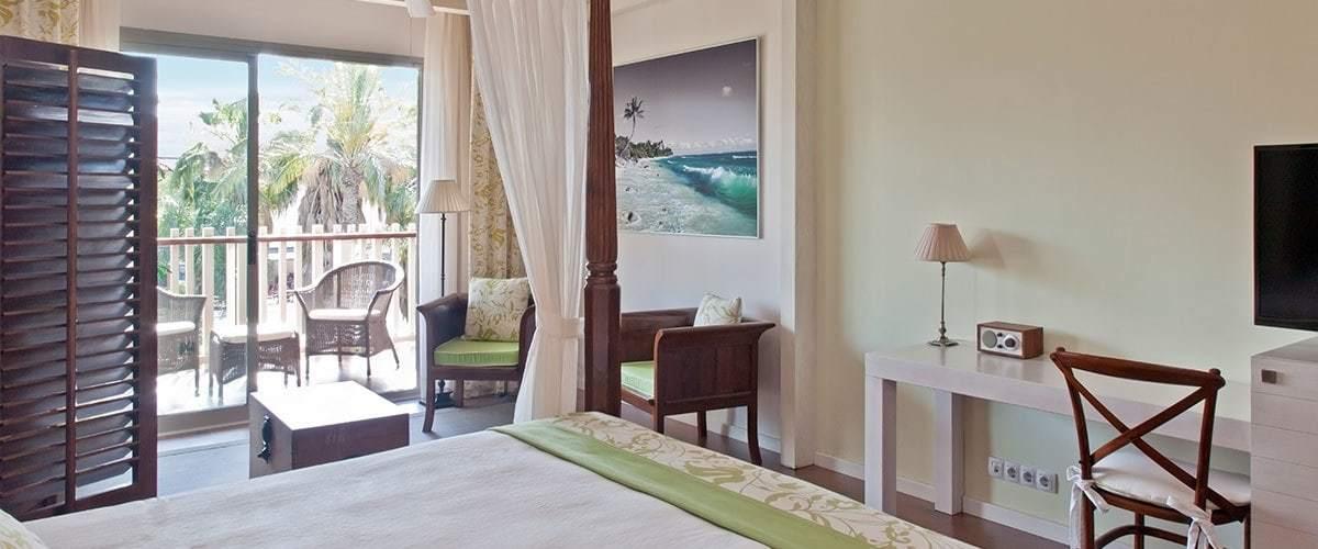 HOTEL CA ROOM DELUXE CLUB SAN JUAN 2