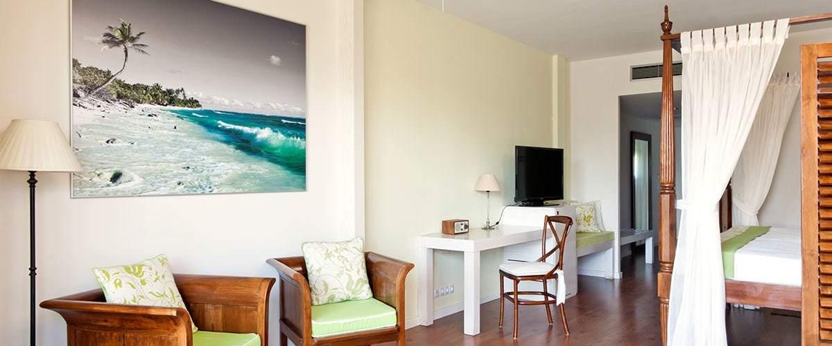 HOTEL CA ROOM DELUXE CLUB SAN JUAN 4