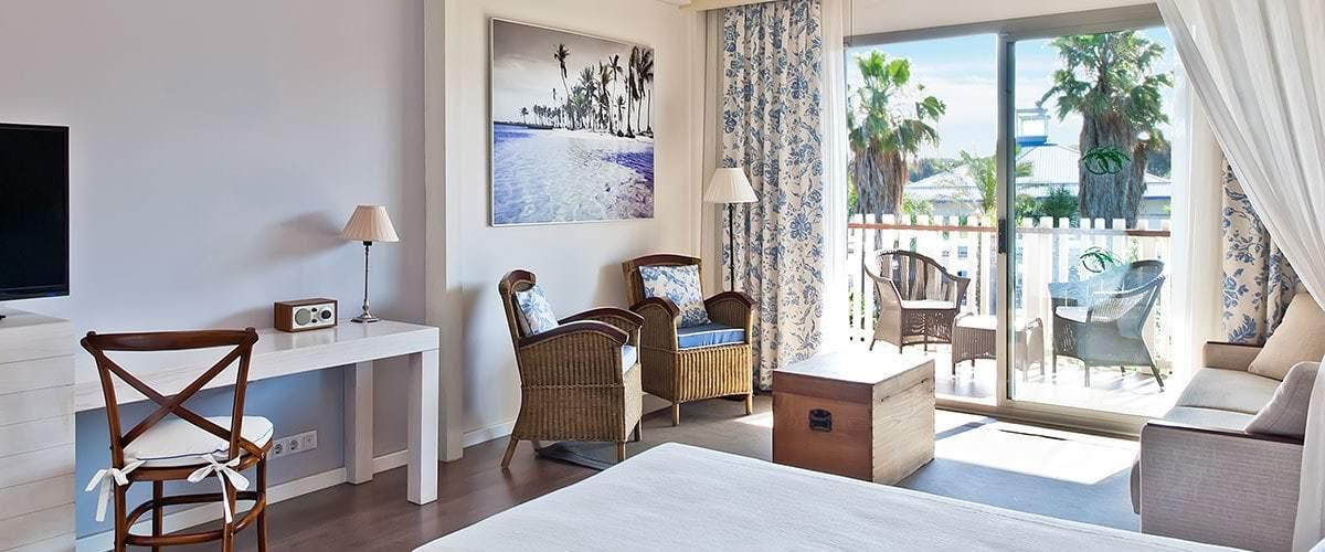 HOTEL CA ROOM DELUXE CLUB SAN JUAN 6