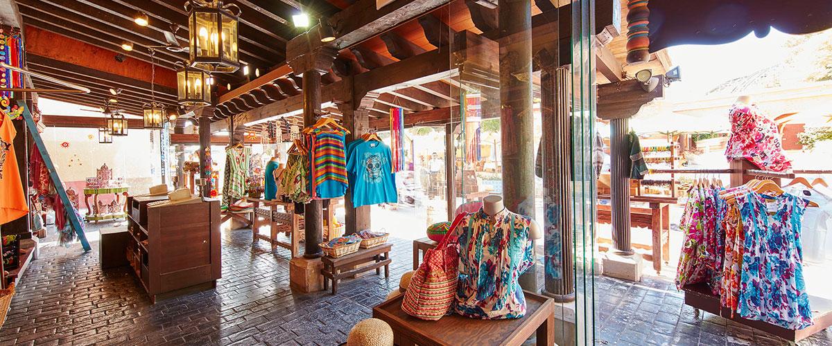 Tianguis - Mexico