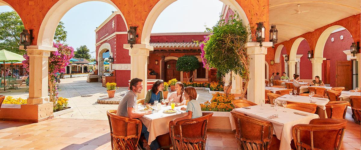 Hacienda el Charro - México
