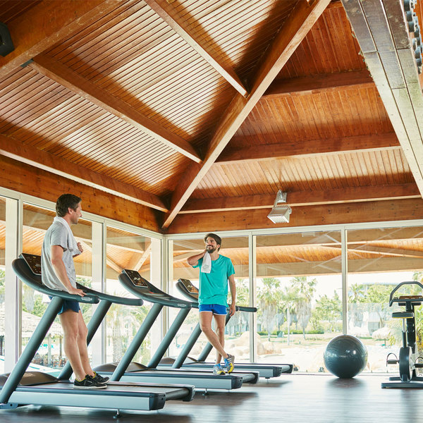 Gimnasios Sport & Wellness
