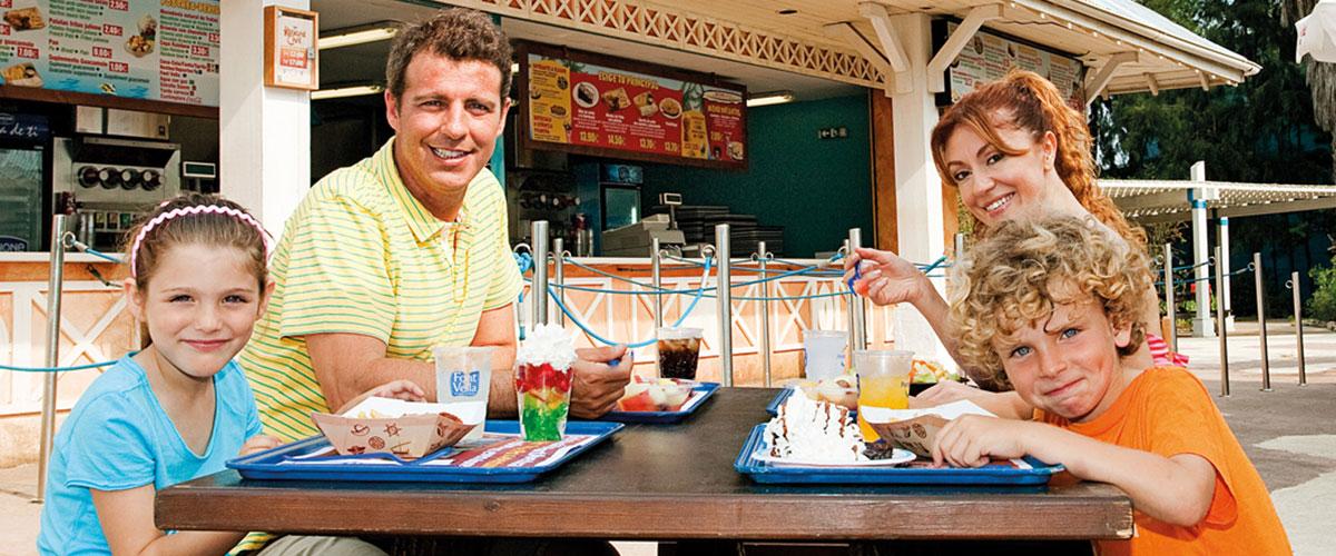 La Cabaña - Restaurantes