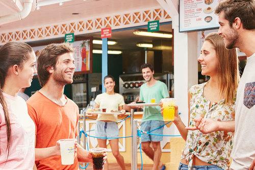 CC-AP - RESTAURANTES - REGGAE CAFE