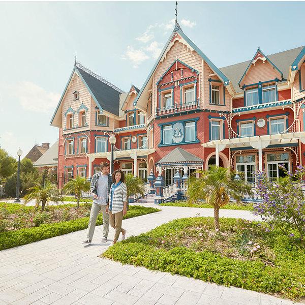 CC-AP - TIENDAS DISTRIBUTIVA - HOTELES
