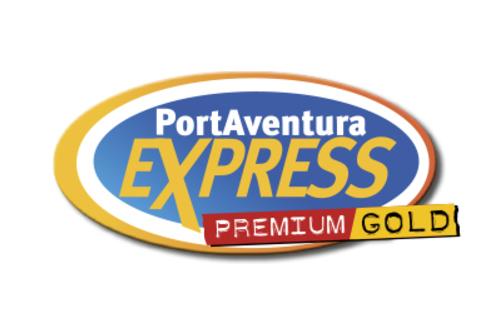 PortAventura Pase Express Premium Gold