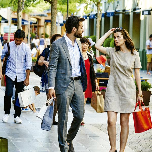 Costa Dorada - Shopping