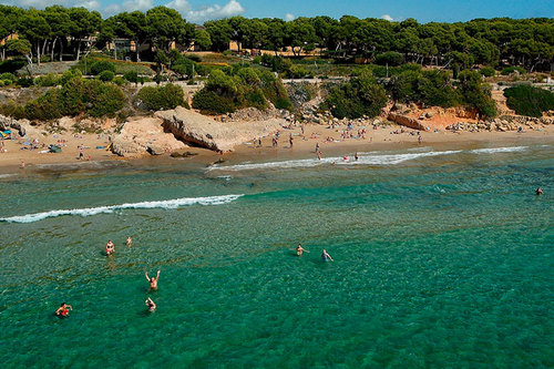 Costa Dorada - Poblaciones cercanas - Salou - Carrusel1