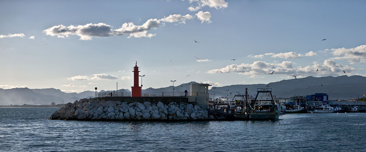 Costa Dorada - Poblaciones cercanas - Cambrils - Carrusel2
