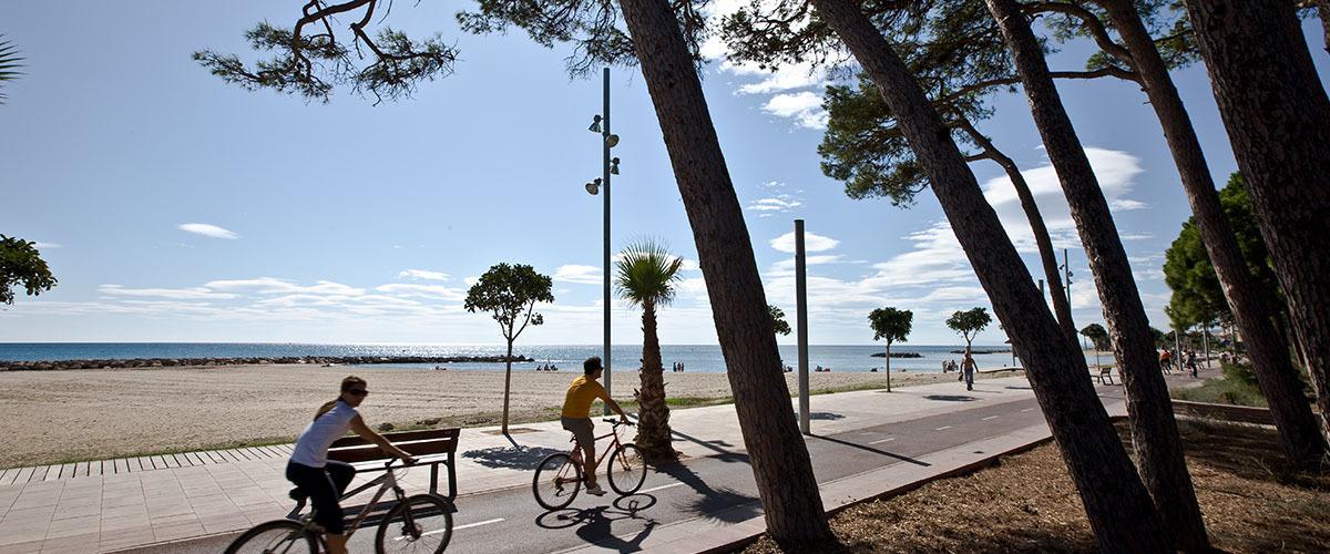 Costa Dorada - Poblaciones cercanas - Cambrils - Carrusel5