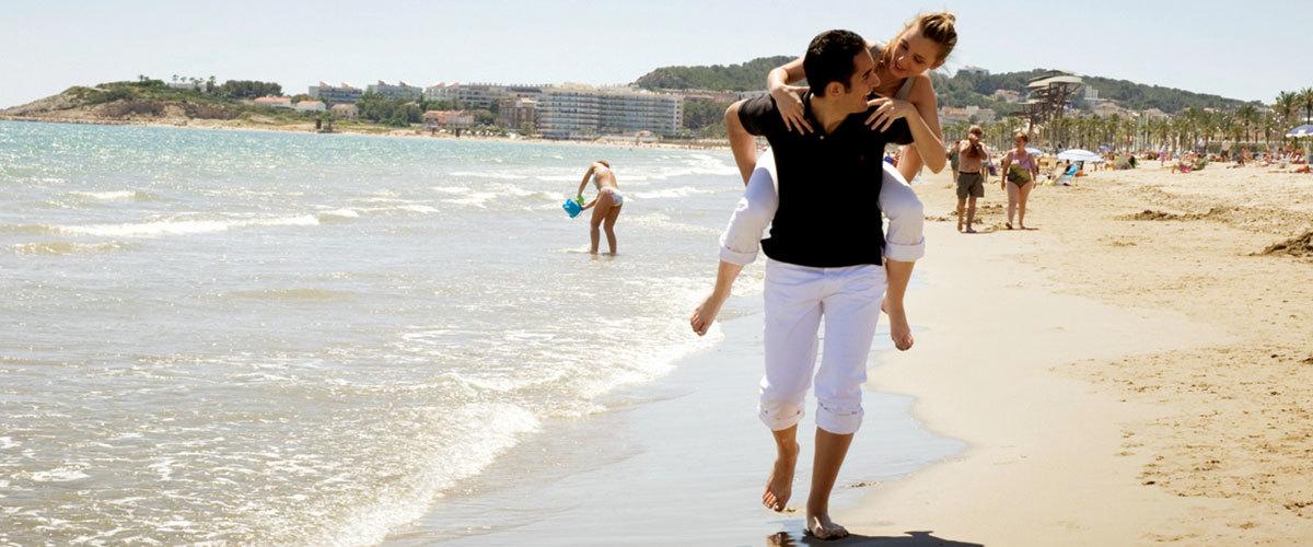 Costa Dorada - Poblaciones cercanas - La pineda - Carrusel2