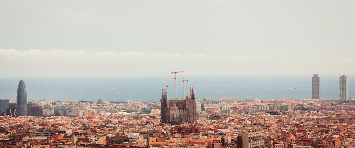Barcelona - Sagrada Familia - Carrusel2