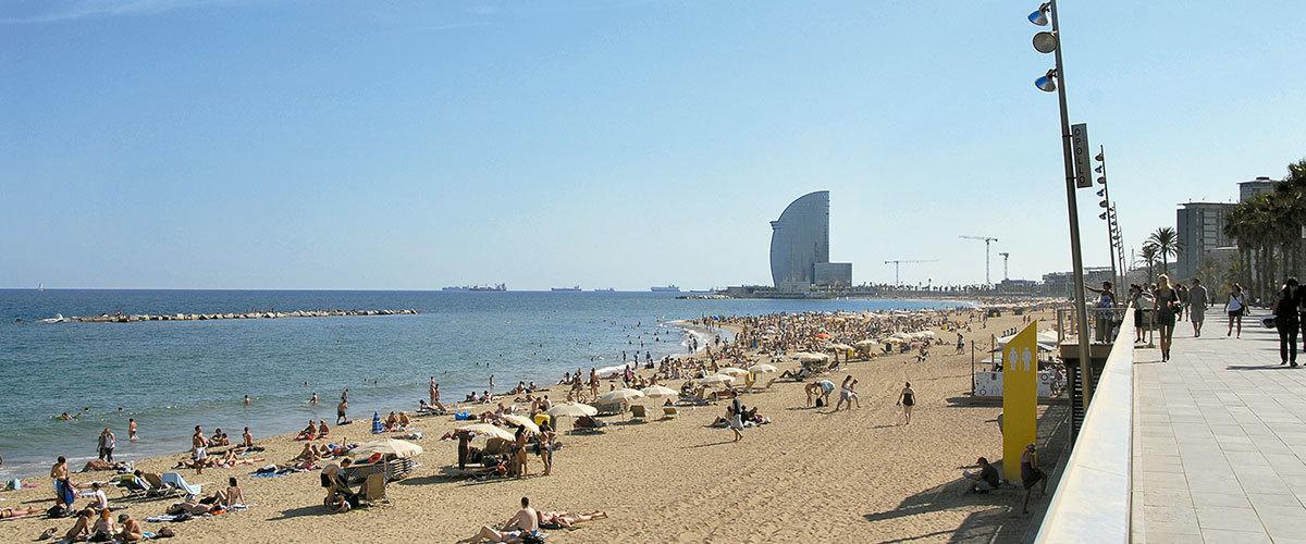 Barcelona - Sol Mediterraneo - Carrusel5