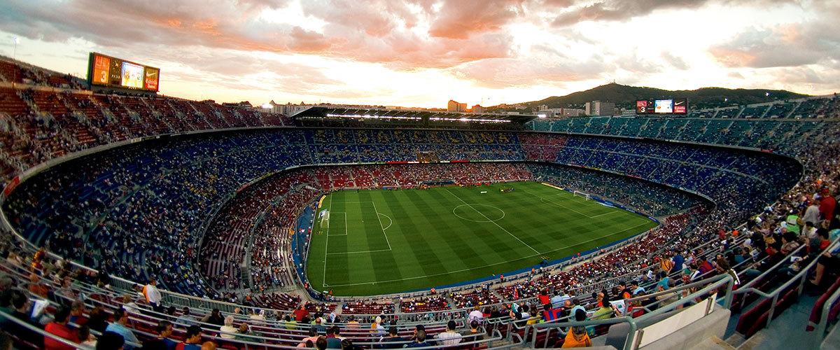 Barcelona - FCB - Carrusel1