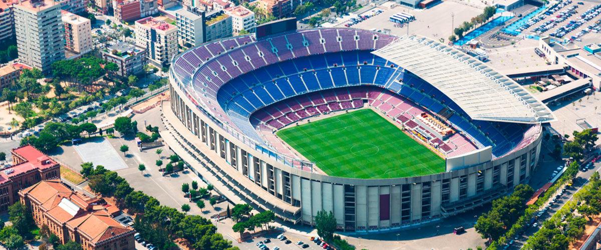 Barcelona - FCB - Carrusel2