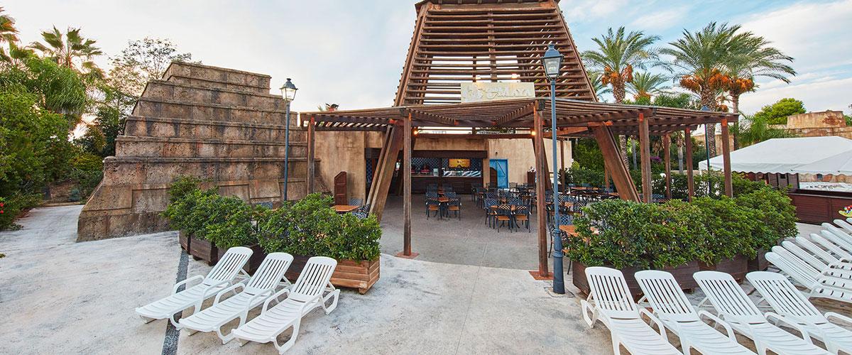 Hotel El Paso - Club Maya