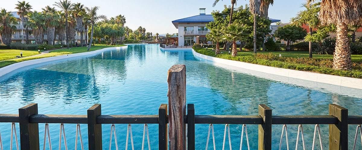 Hotel CA Carrusel 3