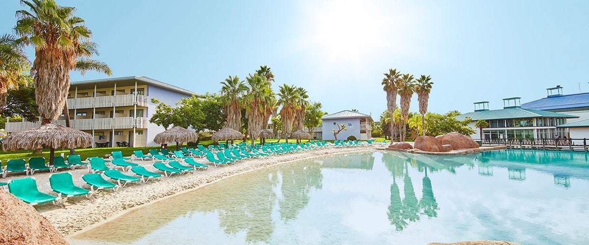 Hotel CA Carrusel 5